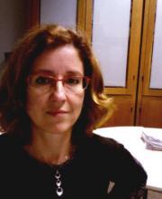 Portrait de Valérie Gaudant