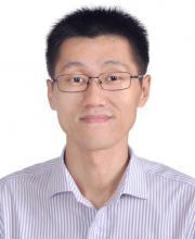 Portrait de stevezhong