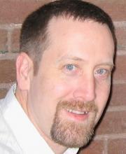 Portrait de John P. Sullivan
