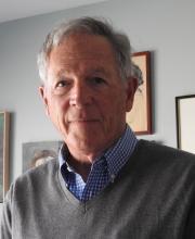 Portrait de Carl D. Hopkins