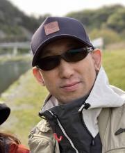 Portrait de Okamoto Makoto