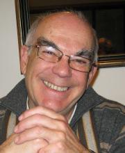 Portrait de Armando J. Almeida