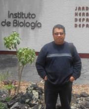 Portrait de Nicolás Álvarez-Pliego
