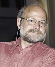 Portrait de Peter Bartsch