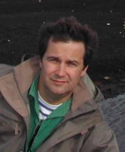 Portrait de Thomas Changeux
