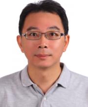 Portrait de Wei-Jen Chen