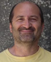 Portrait de Antonino Duchi
