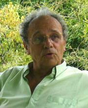 Portrait de Pierre Élie