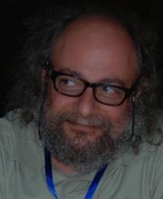 Portrait de Yves Fermon