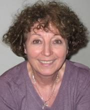 Portrait de Mireille Gayet