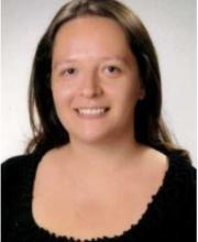 Portrait de Daniela Giannetto