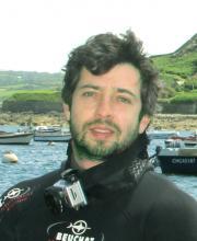 Portrait de Samuel Paco Iglésias