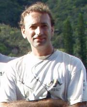 Portrait de Philippe Keith
