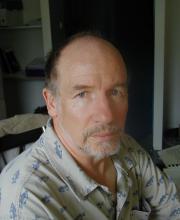 Portrait de Pierre-Yves Le Bail