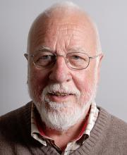Portrait de Dirk Nolf
