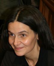 Portrait de Karine Rousseau