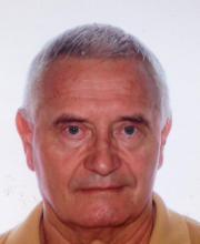 Portrait de Louis Taverne