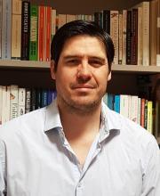 Portrait de Fabrice Télétchéa